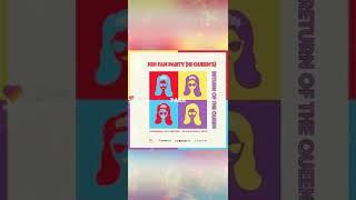 T-ARA comeback in 2021 #티아라 #qri #eunjung #hyomin #jiyeon