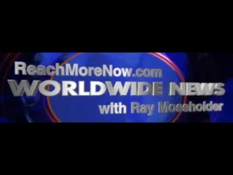 Worldwide news with Ray September 4, 2015