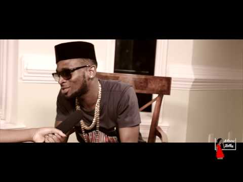Moni Talks Interviews D'Banj