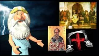 204) سلمان فارسی - من زئوس هستم - I am Zeus