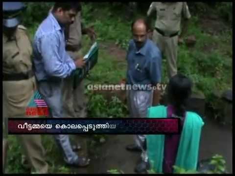 FIR: Wadakkancherry Murder:  Wife Kills Husband's Mistress
