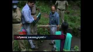 FIR: Wadakkancherry Murder:  Wife Kills Husband