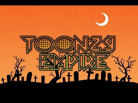 ={ Dubstep & Trap }= Halloween Mixtape 2014!!! (mixed by ToonzyEmpire)