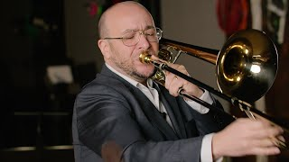 David Rejano Signature Trombone Mouthpieces by Bob Reeves Brass & The Brass Ark