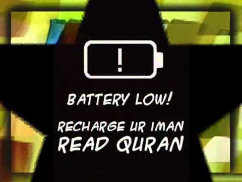 | Be Like Muhammad (PBUH) | Hussein Kalla |