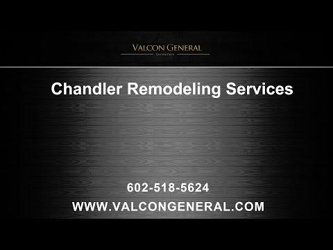 Chandler Remodeling Services | Valcon General, LLC