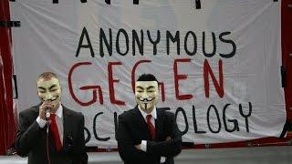 Anonymous und Scientology - Hacker gegen Sekte [Doku] [Dokumentation] [Deutsch] [NEU]