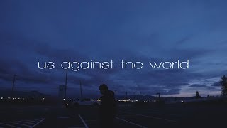 EDEN - us against the world (Coldplay Cover) MP3