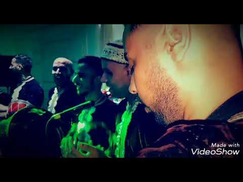 groupe karkabou liberté novelle live à mosta salle Mekhatria(1)