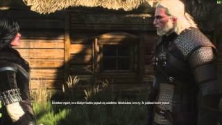 Wiedźmin: Dziki Hón #11