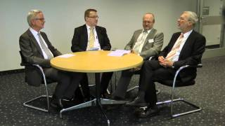 datensicherheit.de - Messetalk auf der it-sa 2013 HD