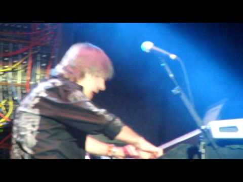 ELP - Knife Edge - Live 2010 London