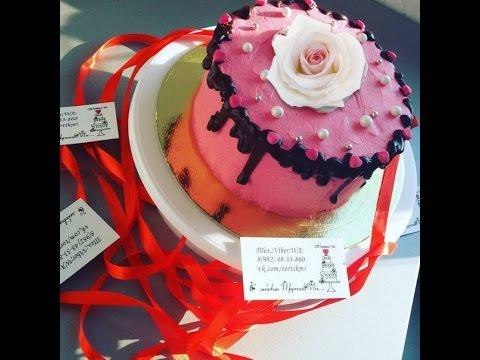 Заказать торт в Пензе, торты на заказ Пенза Grand Cakes