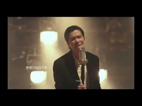 20111006  蕭敬騰 Jam Hsiao [悲愛 預告MV] 天龍八部大型舞台劇宣傳主題曲