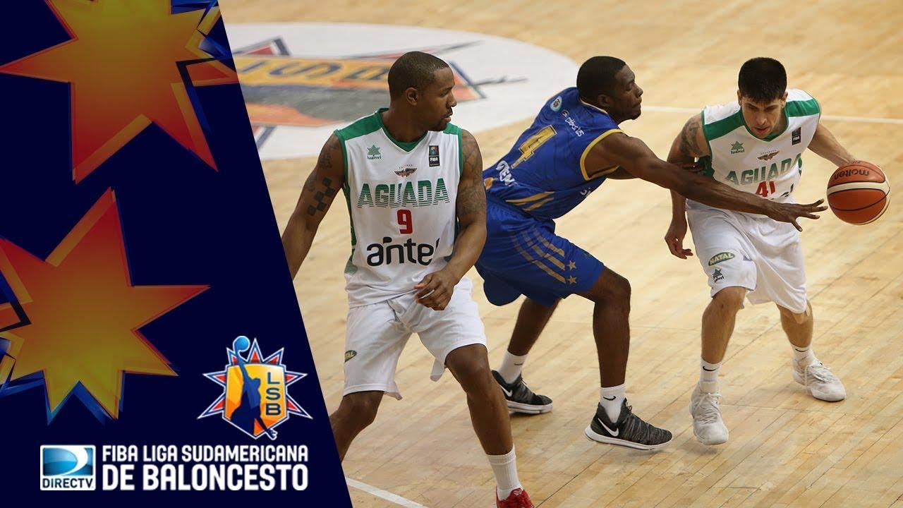 Aguada vs Cimarrones - Semifinal #2