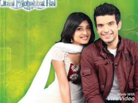 Kitani Mohabbat Hai Title Songs With English Subtitles