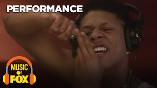 "EMPIRE | Full Performance of ""Right There"" (feat. Yazz) from ""Pilot"""
