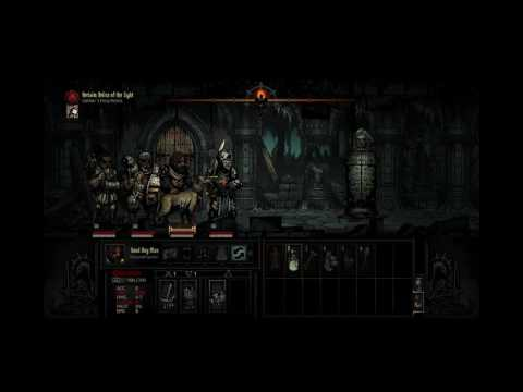 Darkest Dungeon. Ambient Soundtrack (over 3 hours)