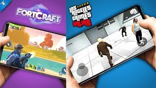 Copia Gta Online Android Fortcraft - Top Juegos Android  Yes Droid