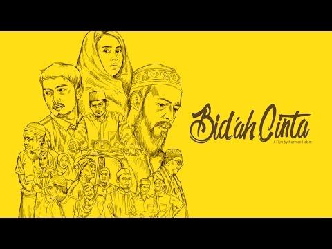 """Noe """"Letto"""" - Pelangi di Langit Senja (Bid'ah Cinta - Official Lyric Video)"""