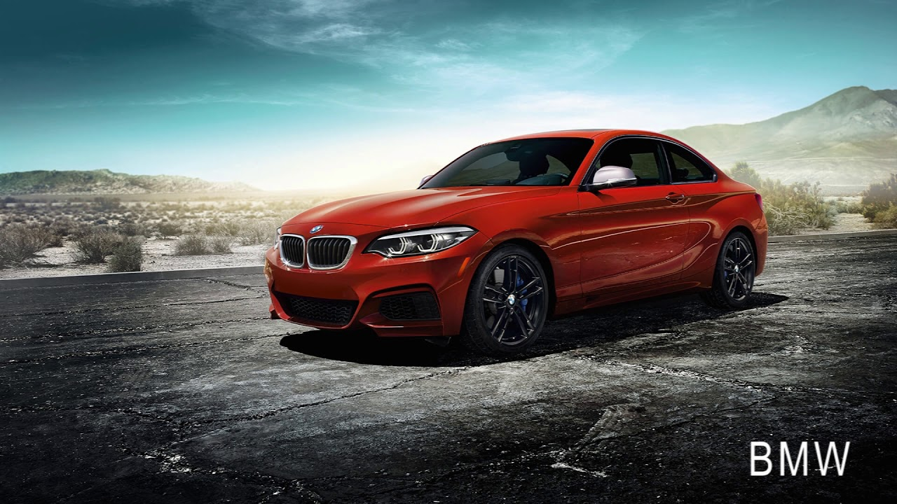 Bmw Coupe Sedan Explained How Does Name Their Cars
