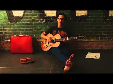 David Rosales - Slice of Heaven (Live)
