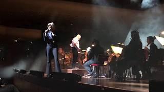 Anna Ternheim - Holding On (Live @ Berwaldhallen, Stockholm 2018)