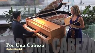 Por Una Cabeza - Tango - Roy & Rosemary Raw Takes