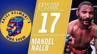 Recapping Bellator 207 and 208, Mandel Nallo breaks down KO | Ariel Helwani's MMA Show