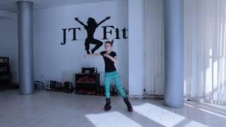 видео Kangoo jumps - фитнес для похудения и хорошего настроения