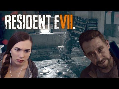 Resident Evil 7 (Part 13) Parenting is hard