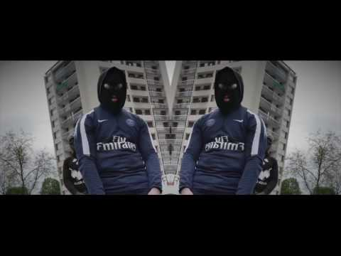 Kalash Criminel - Sauvagerie 2 Clip officiel by [ANIBAL PROD]