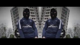 Kalash Criminel - Sauvagerie 2 Clip officiel by [ANIBAL PROD]