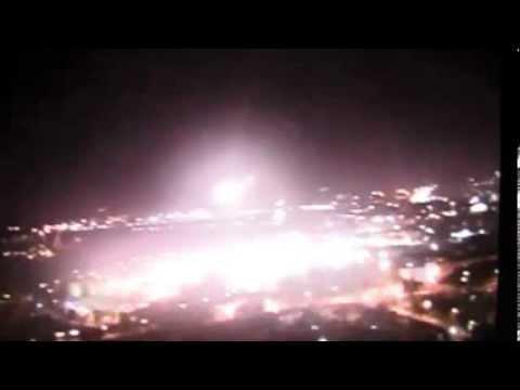 UFO  An analysis of Jerusalem Temple Mount & al Aqsa Golden Dome