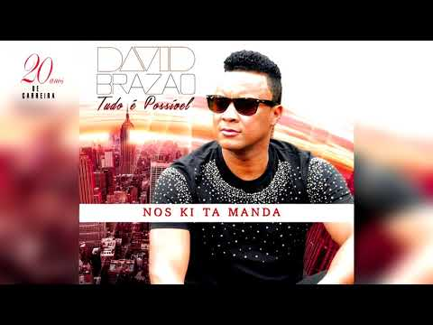 David Brazao  Feat  Bino