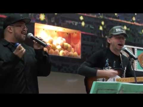 Heartache Tonight(Eagles)covered by Taipei Soul Brothers - YouTube