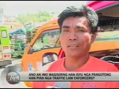 TV Patrol Tacloban - May 20, 2016