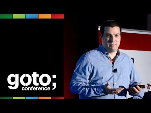 GOTO 2017 • Mixed Reality with Microsoft HoloLens • Philipp Bauknecht