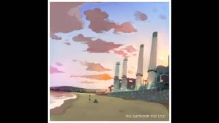 NO SUMMER NO CRY - SLIME GIRLS (2015)