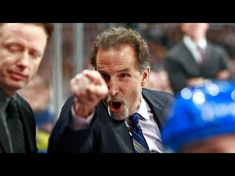Tortorella and Kekalainen Upset with Jack Johnson and Jim Rutherford