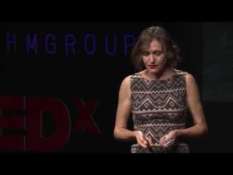 MY STORY: Challenging the myth of the Happy Ending | Andrea Buck | TEDxStKilda