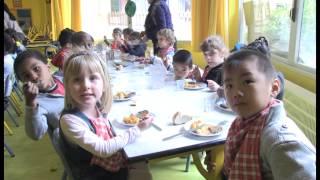 Grande Section Ecole Maternelle Eugenie Cotton 2012-2013