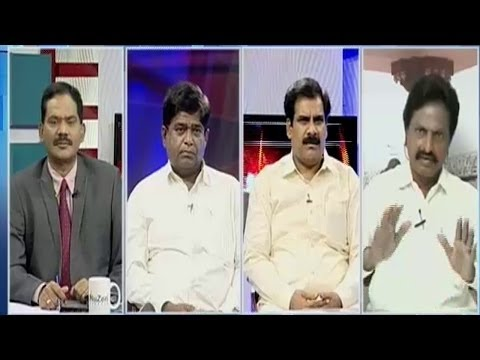 Hyderabad Joint Capital only for 5 years Top Story  - TV5