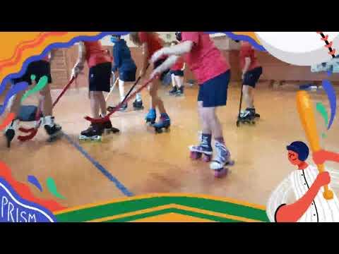 Hockey sobre patines