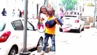 Giving Indian Girls 'Piggy-Back' Rides!!  GreedyGenius || prank in india || ankitroy prankster