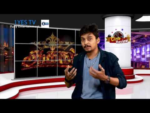 Aakkam Movie Review |  Ravan, Vaidhegi |...