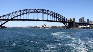 #929. Сидней (Австралия) (очень классно)(Самые красивые и большие города мира. Лучшие достопримечательности крупнейших мегаполисов. Великолепные..., 2014-07-03T21:25:09.000Z)