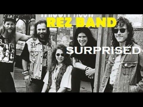 Rez Band   Surprised - Videoclip HD - Legendado PT-BR