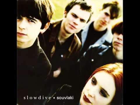 Slowdive  - Altogether
