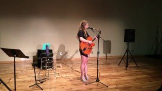 Travesty LIVE - Kiana Chapman (ORIGIAL SONG)